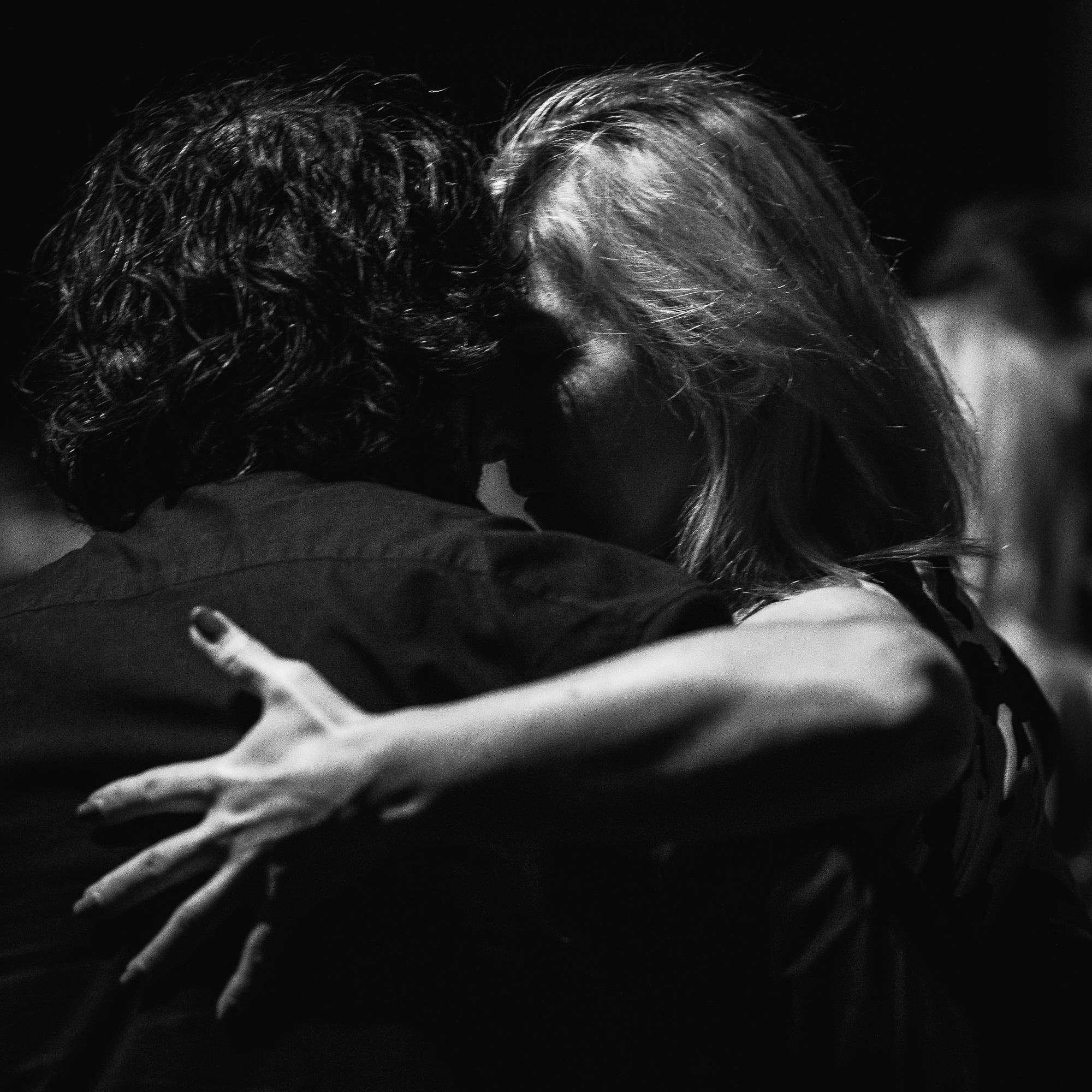 tango, milonga